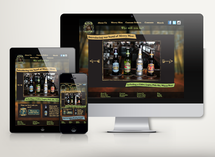Merry Men Brewing Digital