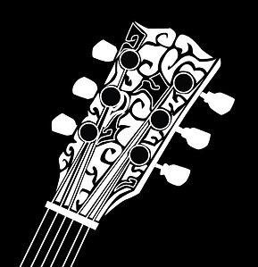 Gibson Guitar Head