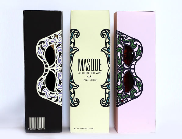 Masque Wine