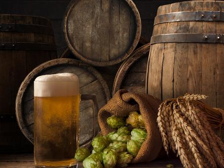 Historique de l'industrie brassicole au Canada et début des microbrasseries au Québec