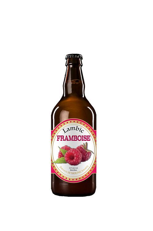 Lambic Framboise 5.0%