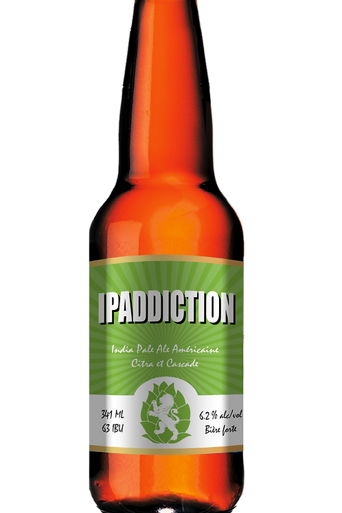 IPADDICTION - 341 ml