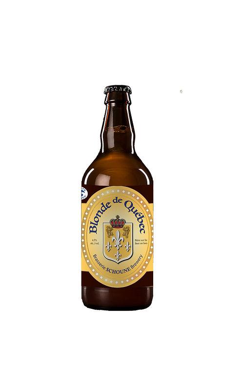 Blonde de Québec 4.5%
