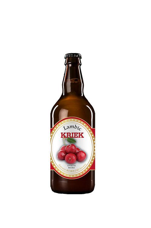Lambic Kriek 5.0%