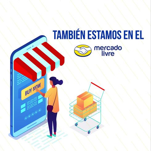 Peça Digital - Avery Argentina