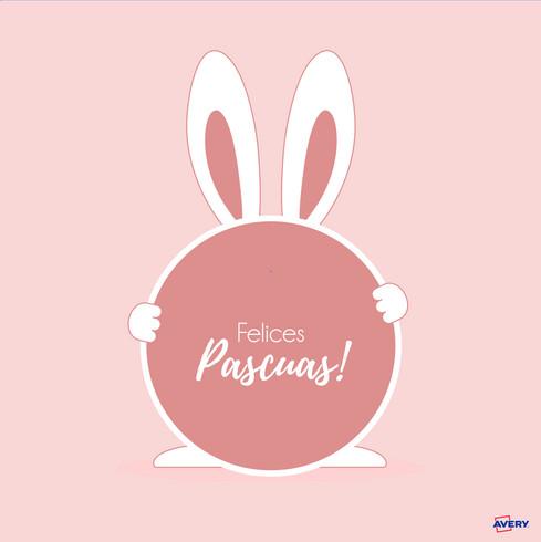 Felices Pascuas - Arte