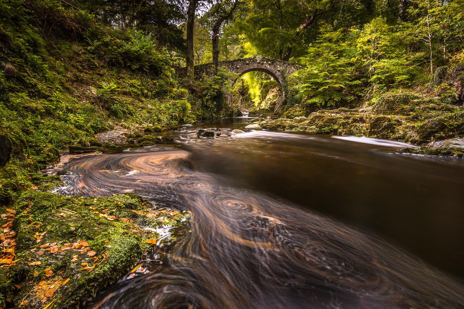 PDI - That Bridge by Wayne Hazlett (11 marks)