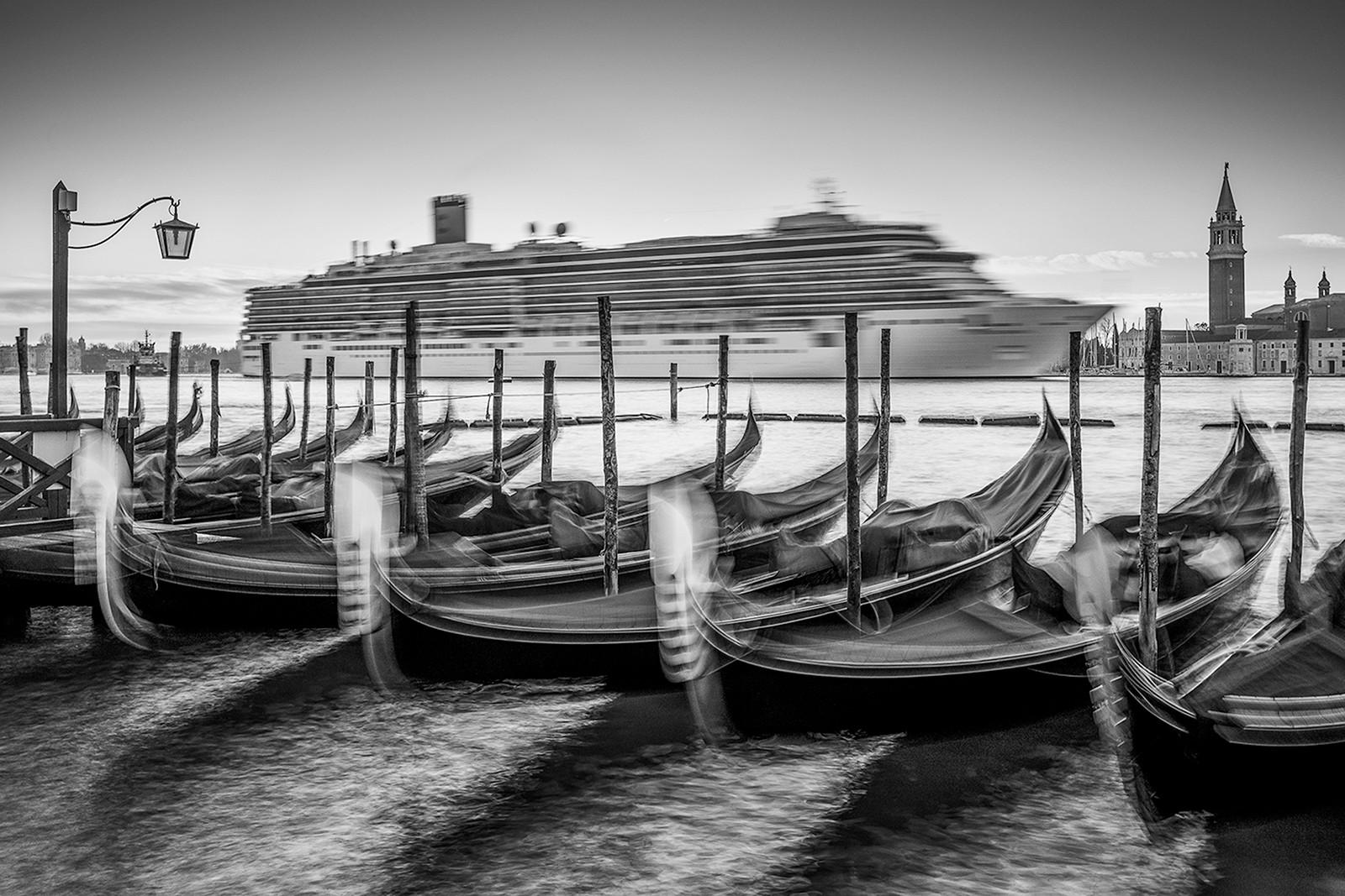 MONO - Sail Away by Roy Crawford (11 marks)