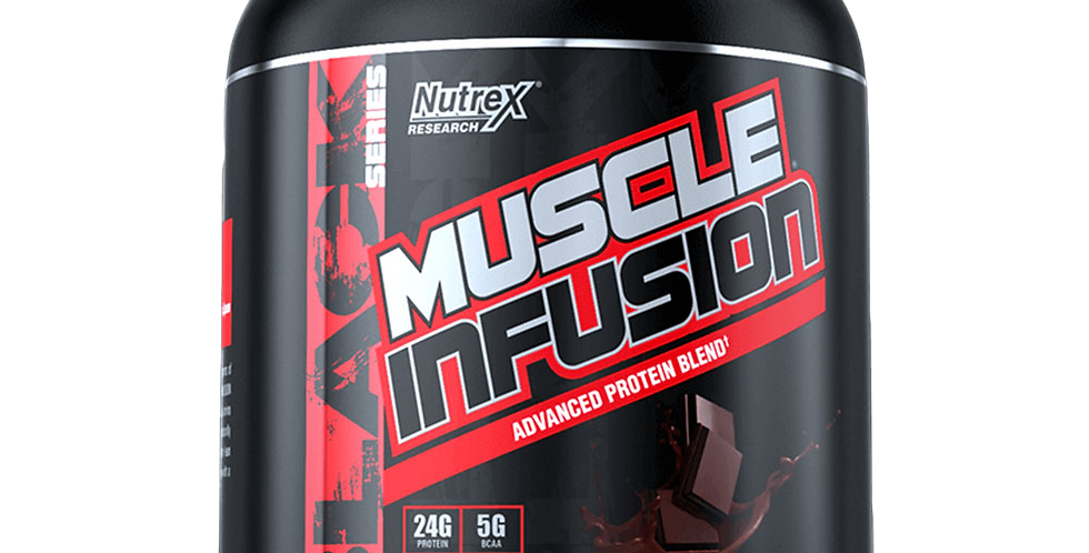 Nt Muscle Infusion 5 Lbs