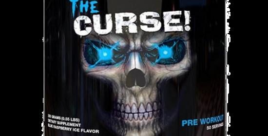 Mayoreo The Curse 250 Grs
