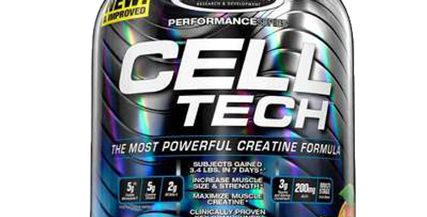 Mt Cell-Tech Performance Series 6 Lbs