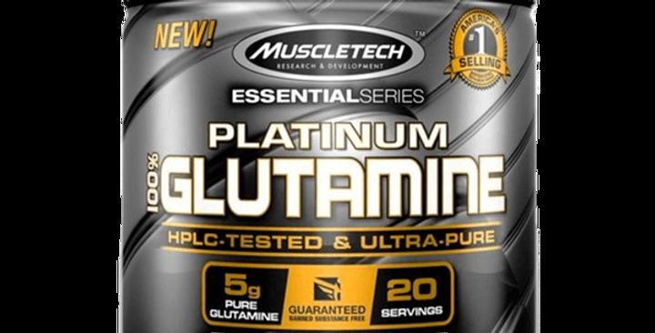 Mt University Platinum Glutamine 100g