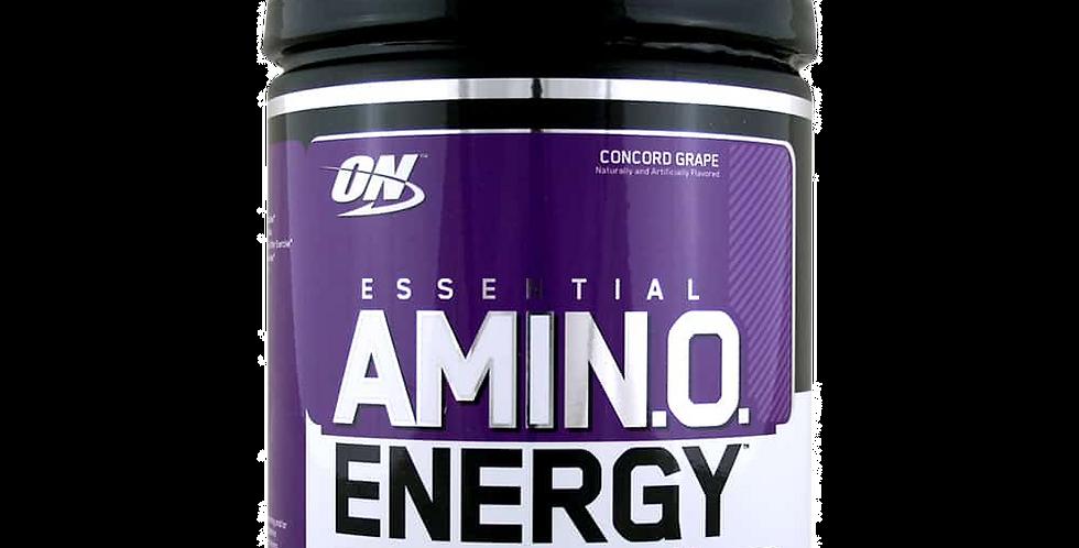 On Amino Energy 65 Serv