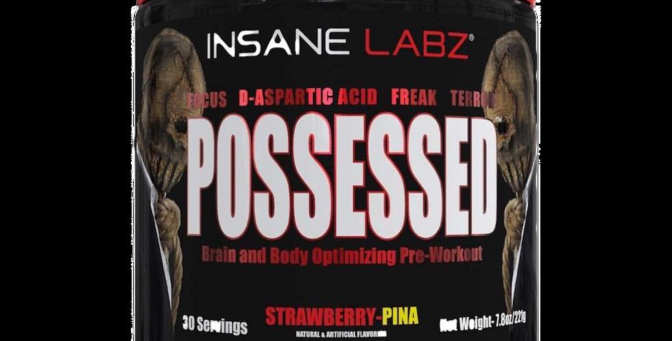 Ins Insane Possessed (30 Serv)