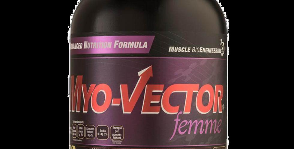 Pbs Myo-Vector Femme 3 Lbs
