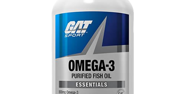 Gat Omega-3 90 CT