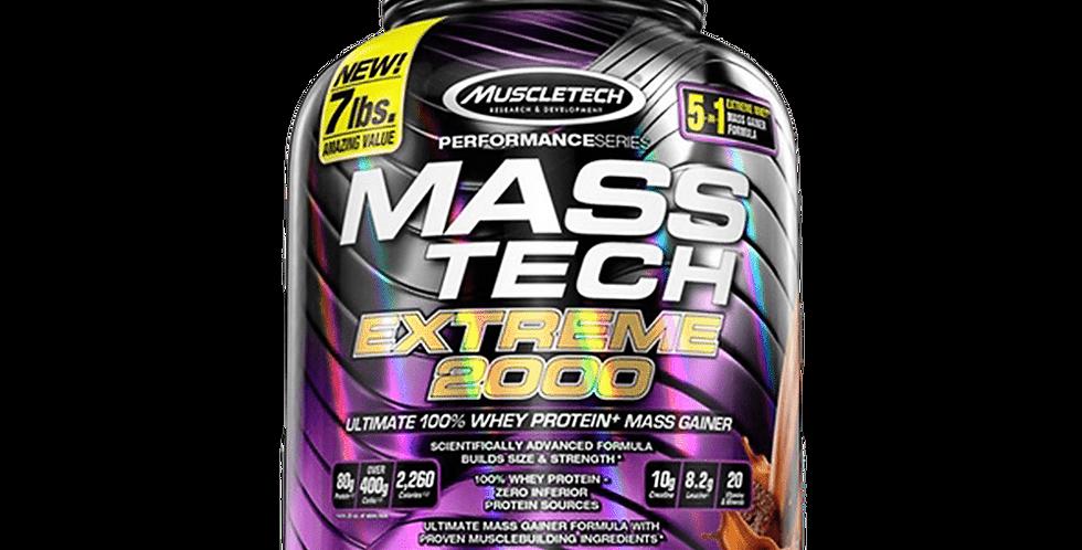Mt Mass-Tech (7 Lbs) Extreme 2000