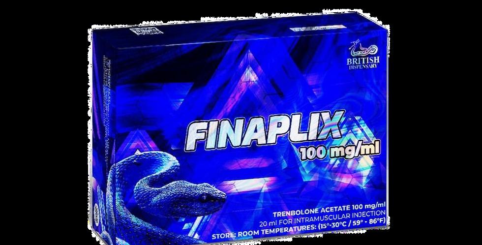 British Finaplix 100  100mg/Ml NY