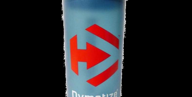 Shaker Dym Get Dymatized Storm Blue 20 Oz
