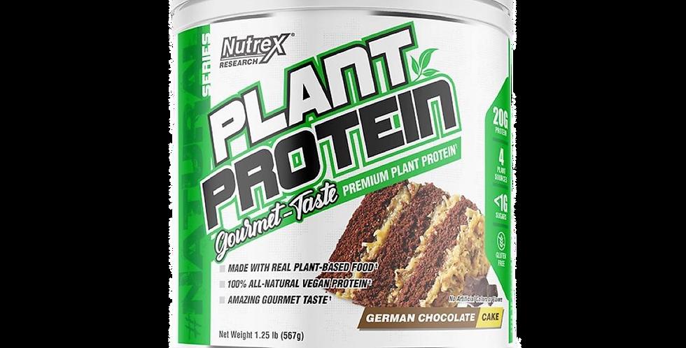 Nt Plant Protein 18 Serv