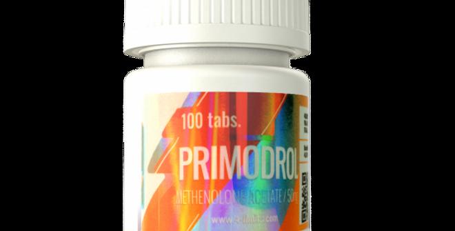 Primodrol 50 Mg/100 Tabs