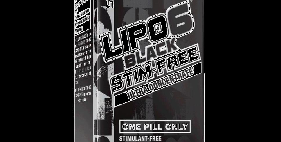 Nt Lipo 6 Stim-Free 60 Caps