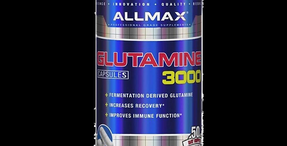 Almx Glutamine 3000 150 Caps