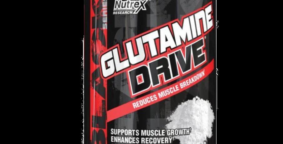 Nt Glutamine Drive 300 Grs