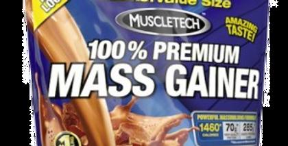 Mt Premium Mass Gainer  12 Lbs