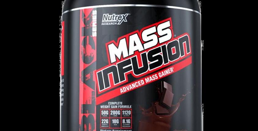 Nt Mass Infusion 6 Lbs