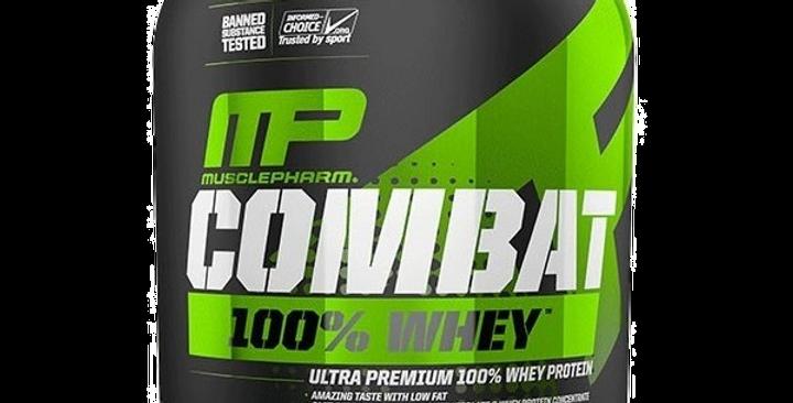 Mp Combat 100% Whey 5 Lbs