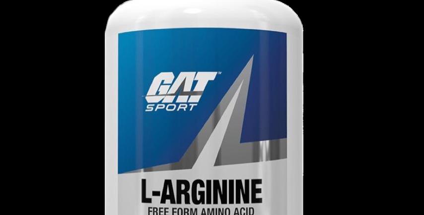 Gat L-Arginine 180 Tabs