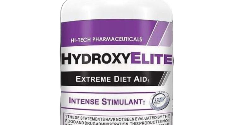 Htp Hydroxyelite 90 Cts