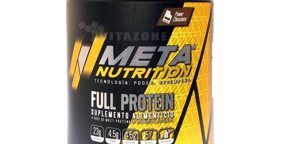 Mayoreo Meta Full Protein 4.4 Lbs