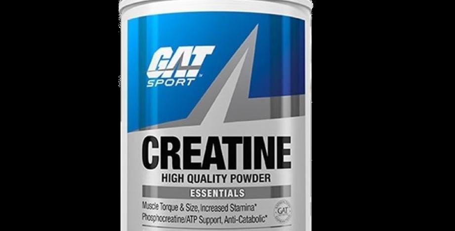 Gat Creatine Monohydrate 300 Grs