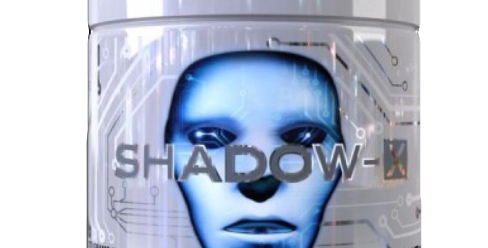 The Shadow-X 30 Serv