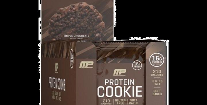 Mp Protein Cookie 12 Pzs