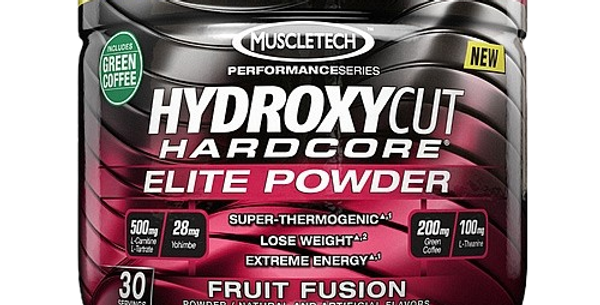 Mt Hydroxycut  Elite 30 Serv