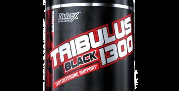 Nt Tribulus Black 1300 120 Ct