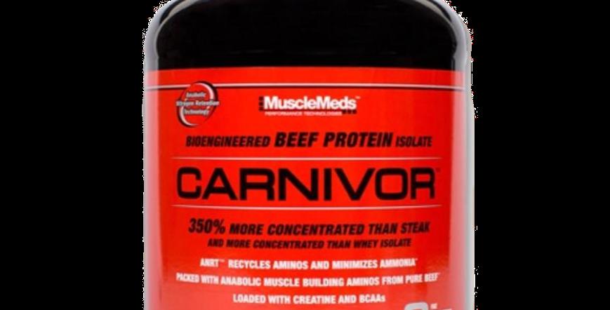 Mmd Carnivor 4 Lbs