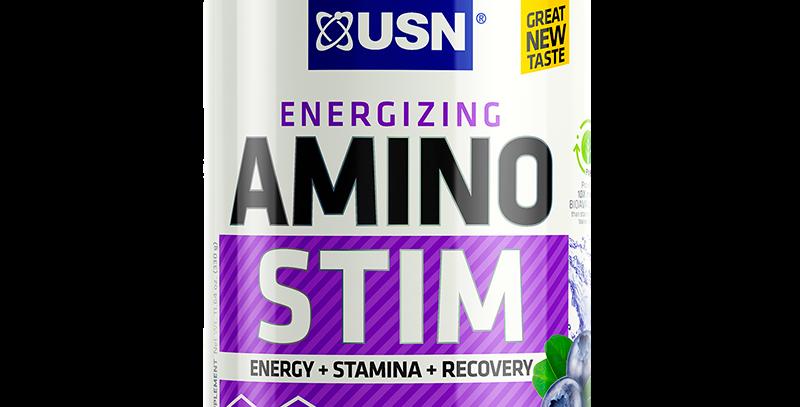 Usn Amino Stim 30 Serv