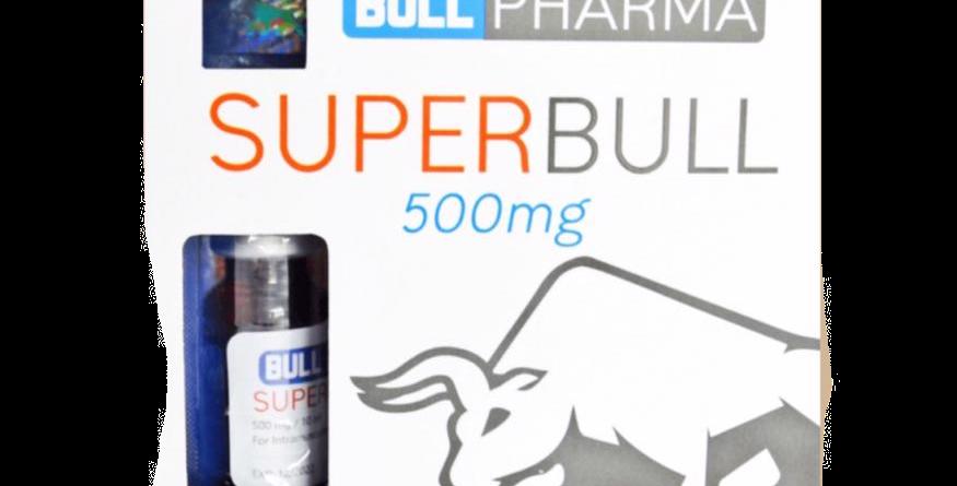 Bull Superbull Iny 500 Mg
