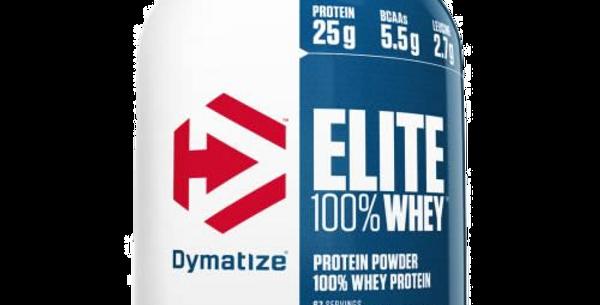 Mayoreo Elite Whey Protein 5lbs