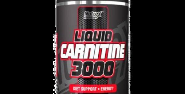 Nt Liquid L-Carnitine 3000 16 Oz