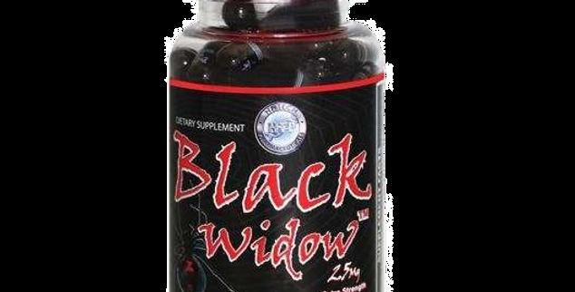 Htp Black Widow 90 Caps