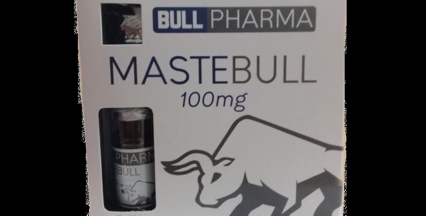 Bull Mastebull Iny 100 Mg