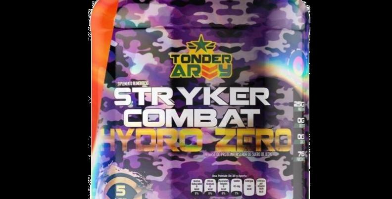 Tonder Army  Hydro Zero 5 Lbs