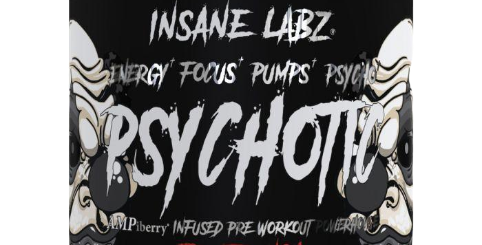 Ins Psychotic Black 35 Serv