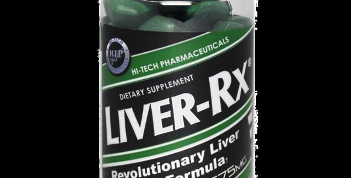 Htp Liver Rx 90 Tabs