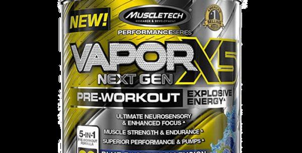 Mt Vapor X5 Next Gen 30 Serv C